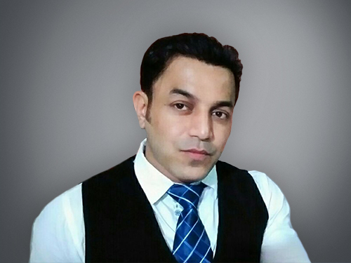 Palash Sarkar